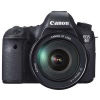 佳能(Canon)EOS 6D 单反套机(EF 24-105mm f/4L IS USM 镜头)
