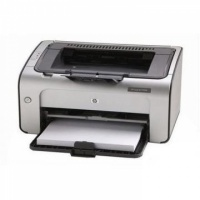 惠普(HP)LaserJet P1108 黑白激光打印机