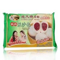避风塘 粒粒豆沙包子 350g(10只装)