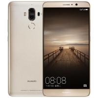 华为(HUAWEI)Mate9 MHA-AL00 香槟金 6+128GB内存 全网通版4G手机 双卡双待