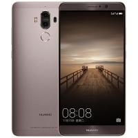 华为(HUAWEI)Mate9 MHA-AL00 摩卡金 4+64GB内存 全网通版4G手机 双卡双待