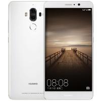华为(HUAWEI)Mate9 MHA-AL00 陶瓷白 4+64GB内存 全网通版4G手机 双卡双待