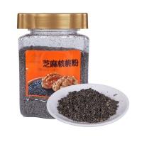 金百岁农庄 芝麻核桃粉(有糖) 268g