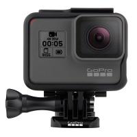 GoPro HERO5 Black 高清4K运动摄像机