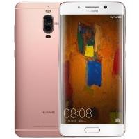 华为(HUAWEI)MATE9 Pro LON-AL00 玫瑰金 4+64GB内存 全网通版4G手机 双卡双待