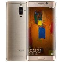 华为(HUAWEI)MATE9 Pro LON-AL00 琥珀金 6+128GB内存 全网通版4G手机 双卡双待