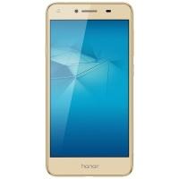 华为(HUAWEI)荣耀 畅玩5 CUN-TL00 金色 移动版4G手机 双卡双待