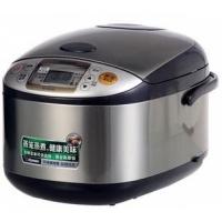 象印(ZO JIRUSHI)NS-TSH18C 微电脑电饭煲 日本标准1.8L/国内标准5L