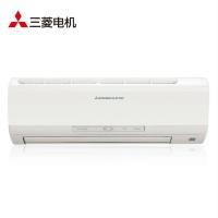 三菱电机(MITSUBISHI ELECRIC)1.5匹 定频 MSH-CE12VD 壁挂式家用冷暖空调(白色)