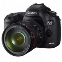 佳能(Canon)EOS 5D Mark III 单反套机(EF 24-105mm f/4L IS USM 镜头)