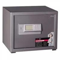 得力(Deli)DeLi 加固型强防盗电子密码保管箱3652 BGX-M/D-35II