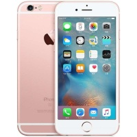 苹果(Apple)iPhone 6S 64G 玫瑰金色 移动联通电信4G手机