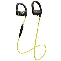 捷波朗(Jabra)SPORT PACE 倍驰 音乐智能无线运动蓝牙耳机 黄色