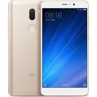 小米(MI)5S Plus 全网通 标准版 6GB内存 128GB ROM 金色全网通4G手机