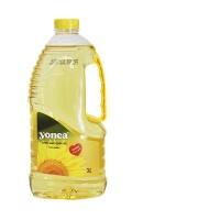 雍家(Yonca)一级原装葵花籽油 3升 土耳其进口