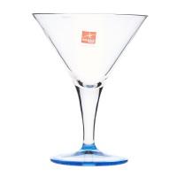 Bormioli 生活色彩系列大香槟杯  无铅水晶 240ml