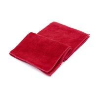 乐上 经典超细纤维多功能巾 红色 30 X 30 cm