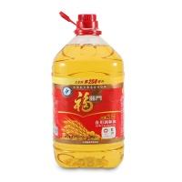 福临门 天天五谷 调和油 5.258l