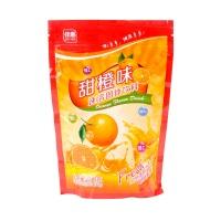 佳惠甜橙味固体饮料 400g
