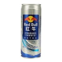红牛牛磺酸强化型饮料 250ml