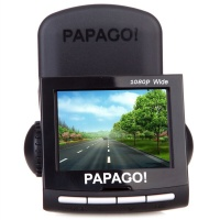 PAPAGO P1W 行车记录仪