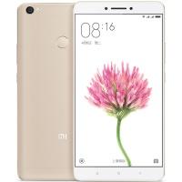 小米(MI)Max 全网通 标准版 3GB内存 32GB ROM 金色 移动联通电信4G手机