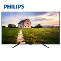 飞利浦(PHILIPS)43英寸 43PUF6701/T3 4K超高清安卓5.1智能LED液晶电视