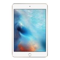 苹果(Apple)iPad mini 4 7.9英寸平板电脑 32G WLAN 机型 金色 MNY32CH/A