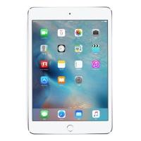 苹果(Apple)iPad mini 4 7.9英寸平板电脑 128G WLAN 机型 银色 MK9P2CH/A