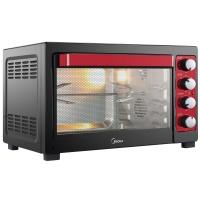 美的(Midea)T3-L383B 电烤箱 38L