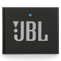 JBLGO音乐金砖 无线蓝牙小音箱 爵士黑