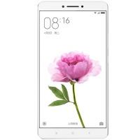 小米(MI)Max 全网通 高配版 3GB内存 64GB ROM 银色 移动联通电信4G手机