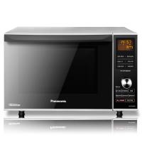 松下(Panasonic)NN-DF386M 平板式变频微波炉烤箱一体机 23L