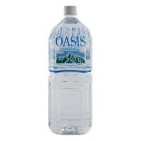 奥熙斯(OASIS) 立山连峰天然水 2L 日本进口