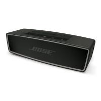 BOSE SoundLink Mini II 蓝牙扬声器 无线音箱 黑色