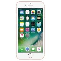 苹果(Apple)iPhone7 Plus 128G 玫瑰金色 移动联通电信4G 手机
