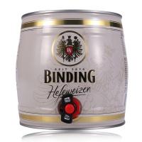 德国进口 冰顶白啤酒3.1l