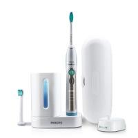 飞利浦(PHILIPS)HX6972 声波震动电动牙刷 充电式
