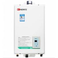 能率(NORITZ)GQ-1380FE(X) 13升 智能恒温 燃气热水器(天然气)