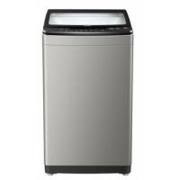海尔(Haier)MB7518BF61 7.5公斤 免清洗系列变频波轮洗衣机 钛灰银 1/24-2/4订单节后发货!