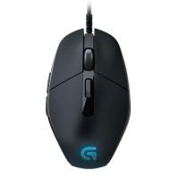 罗技(Logitech)G302 USB有线电竞游戏鼠标