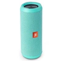 JBLFlip3 音乐万花筒3 无线蓝牙小音箱 薄荷绿