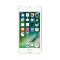 苹果(Apple)iPhone7 32G 玫瑰金色 移动联通电信4G手机