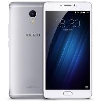 魅族(MEIZU)魅蓝Max 64GB 全网通公开版 银色 移动联通电信4G手机 双卡双待