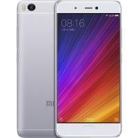 小米(MI)5S 全网通 标准版 3GB内存 64GB ROM 银色全网通4G手机