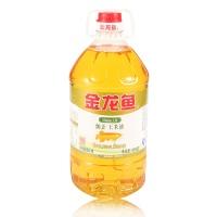 金龙鱼 玉米油 4l