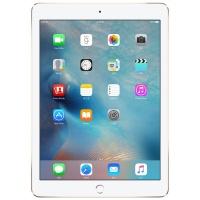 苹果(Apple)iPad Air 2 9.7英寸平板电脑 128G WLAN 机型 金色 MH1J2CH/A