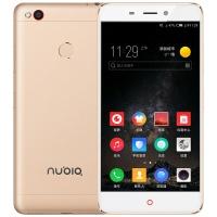 努比亚(nubia)N1 3GB+64GB 金色 移动联通电信4G手机 双卡双待