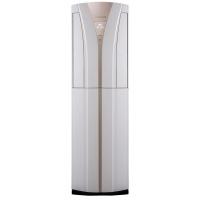 大金(DAIKIN)正3匹 3级能效 变频 B系列 FVXB372SC-W 柜式家用冷暖空调 白色