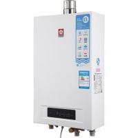 樱花(SAKURA)SCH-10E39 10升 精确恒温 数显 燃气热水器 (天然气)